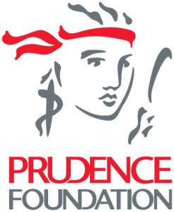 Prudence Foundation Logo 2017