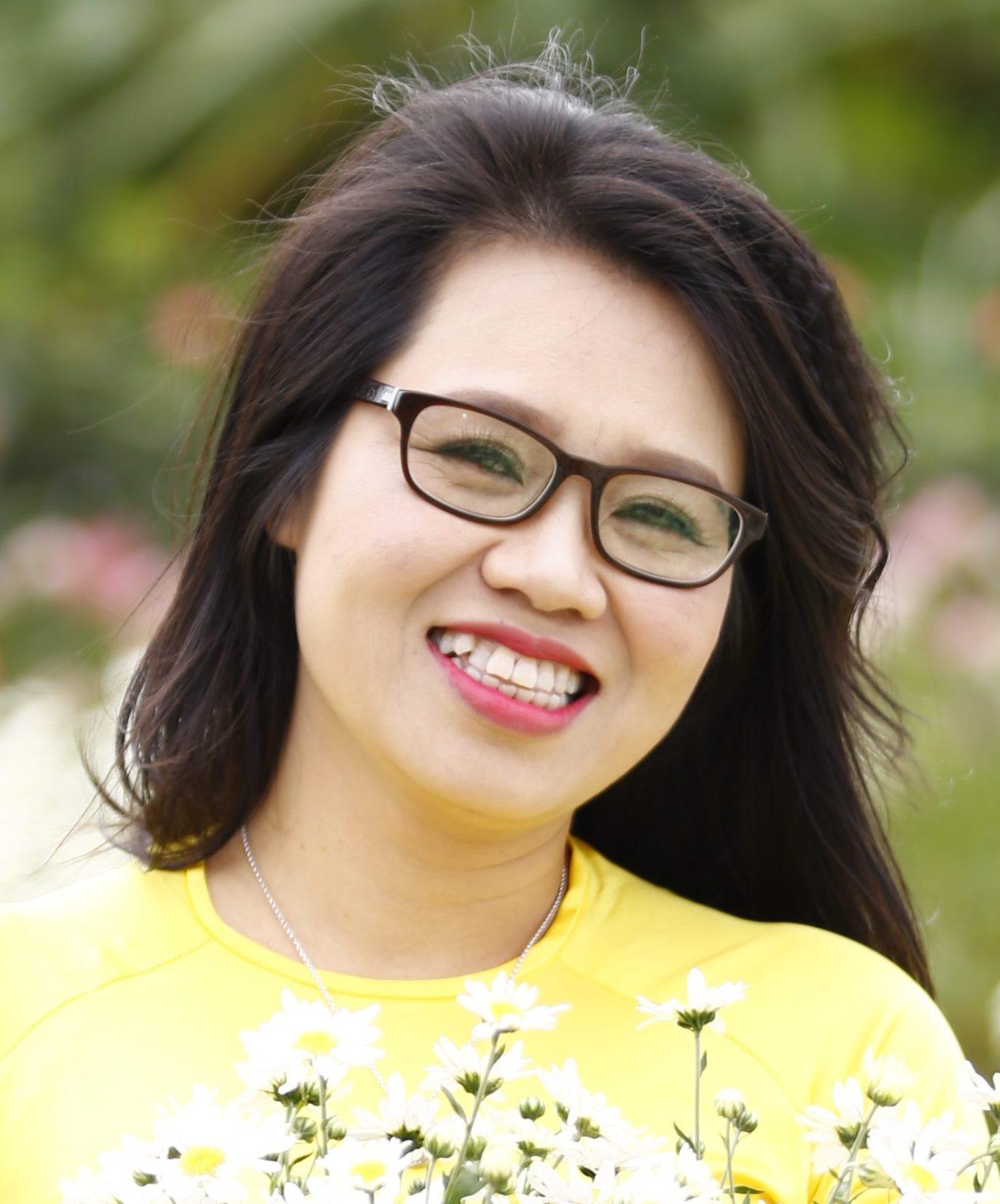 Kim Phuong Dinh