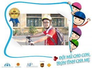 First Prize Lý Hán Minh Quang