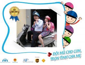First Prize Nguyễn Thủy Hường