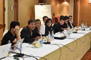 Legal Development Program convenes multi-stakeholder discussion on Thailand's Traffic Fine System September 2017
