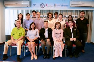 Legal Development Program road safety legislation workshop thailand November 2017