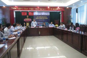 stakeholder meeting safety delivered vietnam november 2017