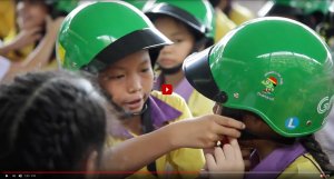 Our Helmets for Kids program has released a highlight video to showcase activities and achievements.