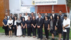 Final Songkhla Evaluation Meeting
